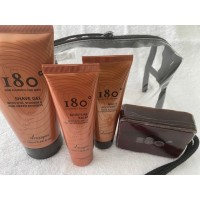 FATHERS' DAY SPECIAL GIFT:  180°  Skin Elements for Men