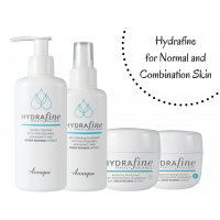 * HYDRAFINE - SPECIAL OFFER:  Free Antioxidant Radiance Masque when you buy Hydrafine skincare for €45 or more