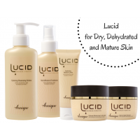 * LUCID - SPECIAL OFFER !!!  FREE Essense Moisture Masque when you buy Lucid skincare for €55 or more